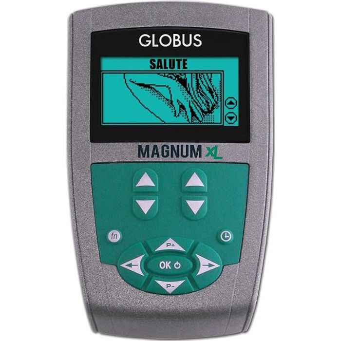 GLOBUS Magnum XL appareil de magnétothérapie G3216