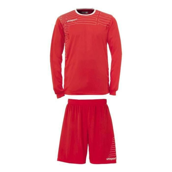 T-shirts techniques Uhlsport Match Team Kit L/s