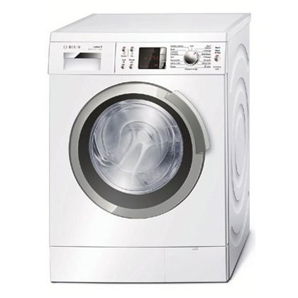 lave linge hublot 8 kg bosch was 32481 ff achat vente lave linge cdiscount. Black Bedroom Furniture Sets. Home Design Ideas