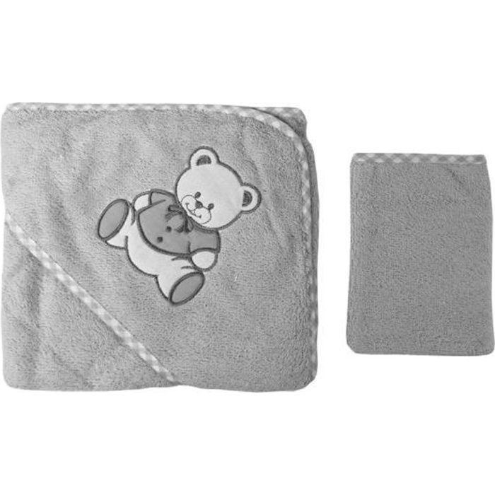 Coton Doux Visage Serviette de Bain Gant de Toilette Serviette de Bain et d/ébarbouillettes pour b/éb/é pour Enfants Ensemble de Toilette Casue 8 pcs d/ébarbouillettes de Bain pour b/éb/é