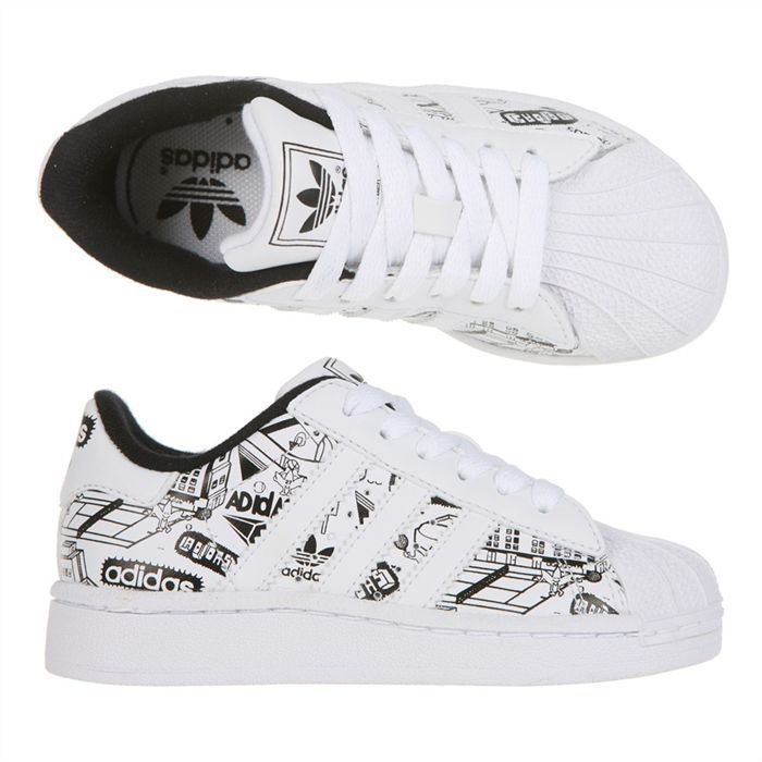 adidas superstar 2 enfant achat vente basket cdiscount. Black Bedroom Furniture Sets. Home Design Ideas