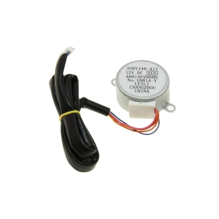 Condensateur 2 /µf 425 V Pour Climatiseur Dometic