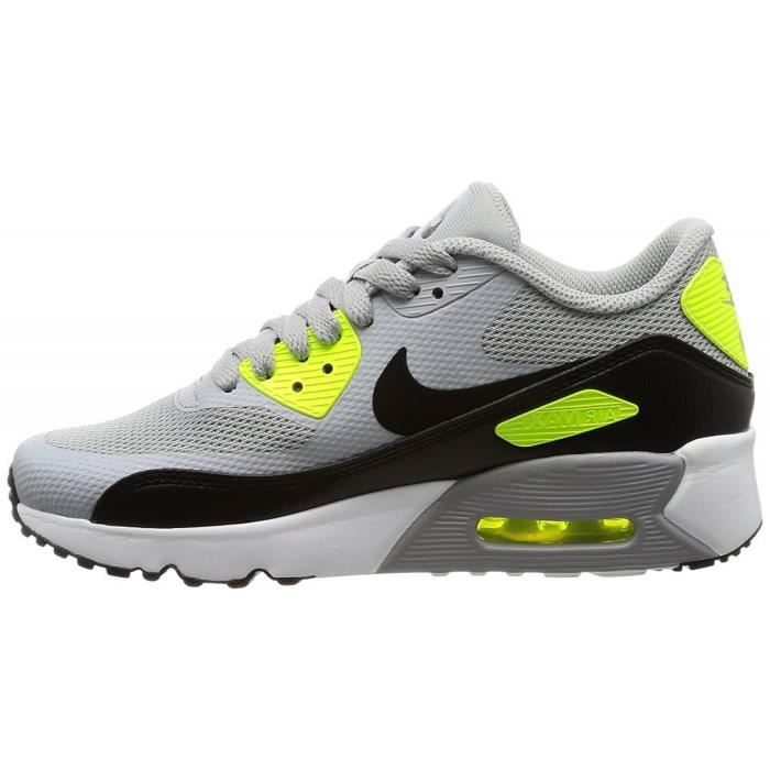 best sneakers 8a522 17ad5 Basket Nike Air Max 90 Ultra 2.0 Junior - 869950-008