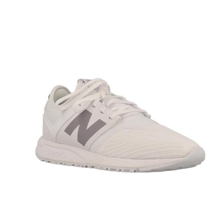 new balance wrl247 blanc