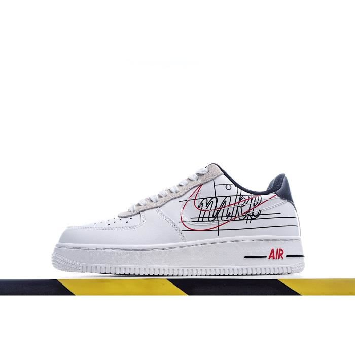 air force 1 basse homme