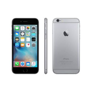 SMARTPHONE RECOND. APPLE iPhone 6plus 16 Go Gray Smartphone reconditi
