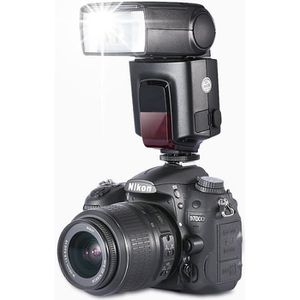 FLASH TT560 Flash pour Canon Nikon Sony Panasonic Olympu