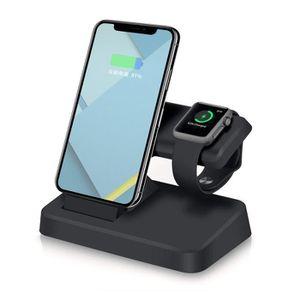 CHARGEUR TÉLÉPHONE Chargeur sans Fil pour Apple Watch 2 in 1 Chargeur