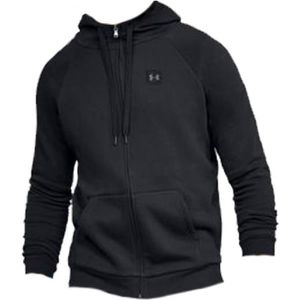 VESTE Veste de survêtement Under Armour RIVAL FLEECE FZ