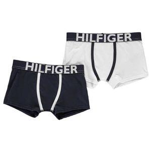 BOXER - SHORTY Tommy Hilfiger Lot De 2 Paires Boxers Enfant