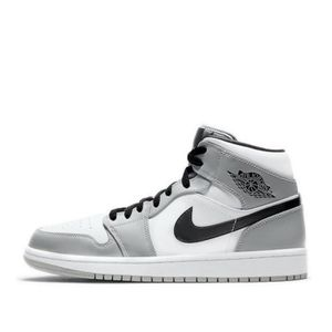 air jordan 1 enfant gris
