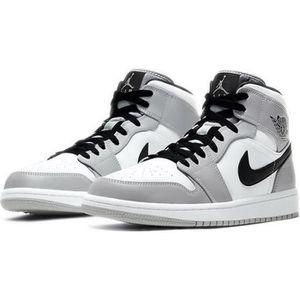 Chaussure air jordan gris - Cdiscount