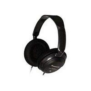 CASQUE - ÉCOUTEURS Panasonic RP HT225E-K - Casque téléphonique - tai…