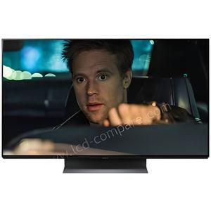 Téléviseur LED PANASONIC TX65GZ1000E