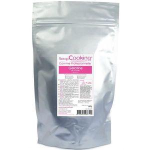 GÉLIFIANT - GÉLATINE Gélatine en poudre 300 g