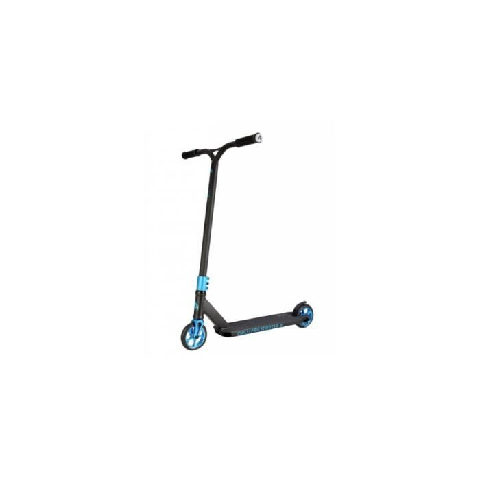 Chilli Scooter - 117-4 - Trottinette Freestyle Chilli Pro Scooter Reaper Reloaded - Ghost blue