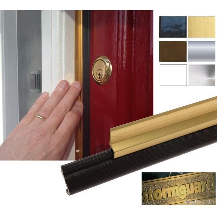 Joint XP Preminium Q-Lon pour cadre de portes extérieures Kit 5 pièces
