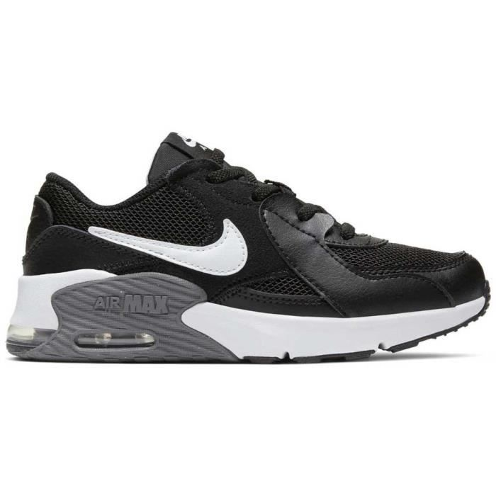 NEWS JUNIOR AIR MAX EXCEE TOP NOIR/GRIS 2020 jordan