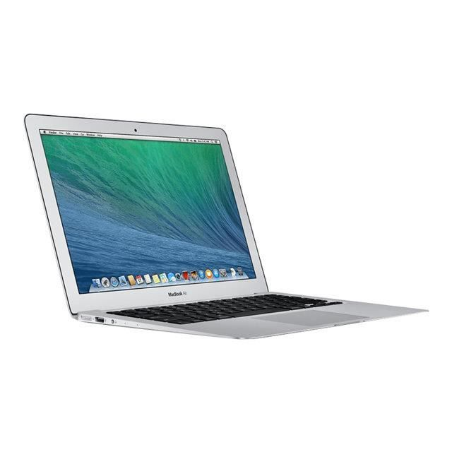 ORDINATEUR PORTABLE APPLE MacBook Air MD760B/A - NEW (version angla…