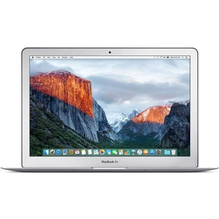 "PC RECONDITIONNÉ MacBook Air 11"" core i5"