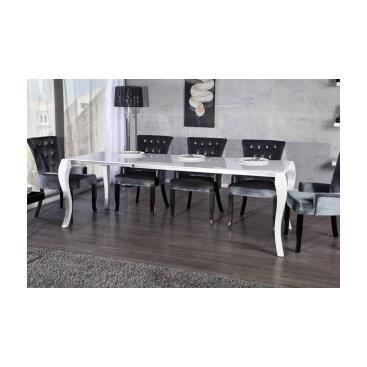 table manger baroque liboria achat vente table. Black Bedroom Furniture Sets. Home Design Ideas