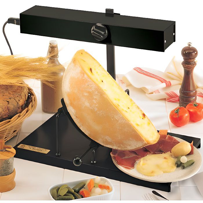 appareil raclette alpage jusqu 8 personnes achat. Black Bedroom Furniture Sets. Home Design Ideas