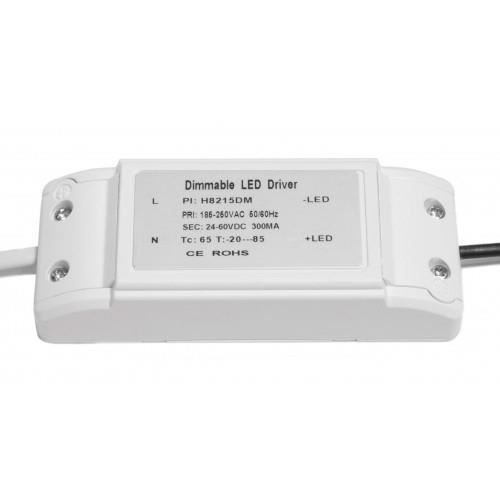 ALIMENTATION Transformateur dimmable TRIAC pour encastrable LED