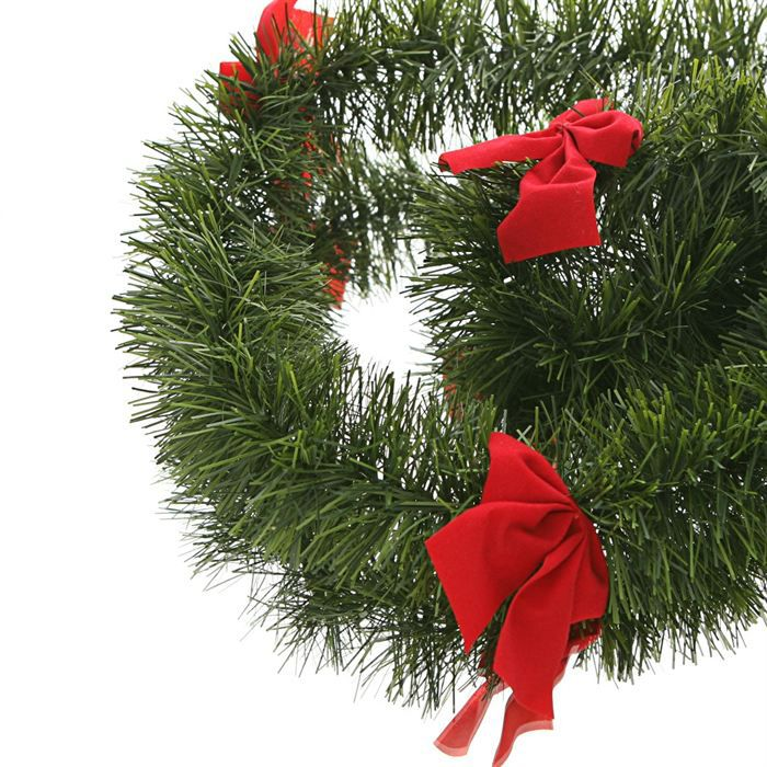 Guirlande sapin 10 n uds for Achat decoration de noel