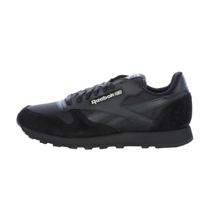 Basket Reebok Classic Leather Ref. AQ9693