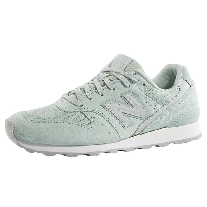 New Balance Femme Chaussures / Baskets WR 996 WPB