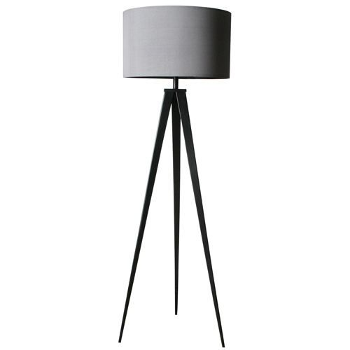 lampe sur pied tripod zuiver achat vente lampe sur. Black Bedroom Furniture Sets. Home Design Ideas