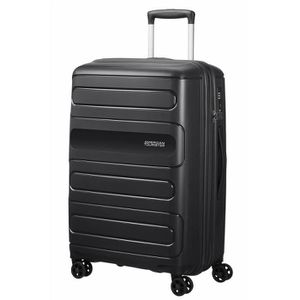 VALISE - BAGAGE American Tourister Sunside Spinner 68 Extensible,