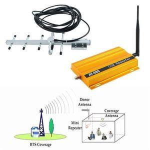 REPETEUR DE SIGNAL KIN GSM 900mhz amplificateur de signal - répéteur
