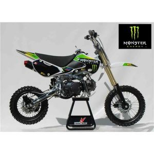pit bike dirt bike bastos 140 k monster 2015 achat vente moto pit bike dirt bike bastos. Black Bedroom Furniture Sets. Home Design Ideas