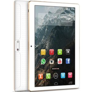TABLETTE TACTILE Tablette - BEISTA Tablette tactile T106 - 10.1