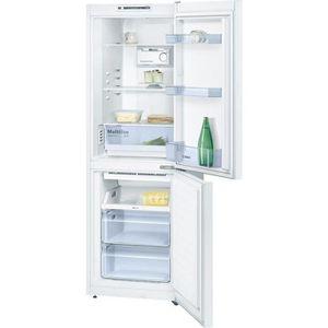 RÉFRIGÉRATEUR CLASSIQUE BOSCH KGN33NW30 - Réfrigérateur congélateur bas co