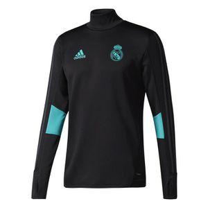 MAILLOT DE FOOTBALL ADIDAS Haut de Survêtement et Pantalon Real Madrid