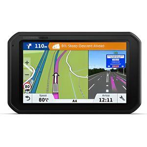 GPS AUTO GARMIN GPS Poids lourd Dezl 785 LMT-D - Dash-cam i