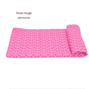 tapis yoga antiderapant achat vente pas cher cdiscount With tapis de yoga antidérapant