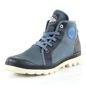 BASKET Baskets PALLADIUM Pampa Hi Lite Am