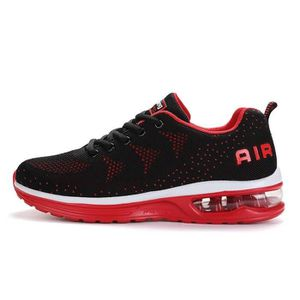 Hommes Respirant Chic Baskets Outdoor Running Sports Casual Chaussures De Sport Neuf