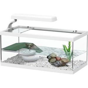 Aquarium tortue achat vente pas cher for Aquarium tortue