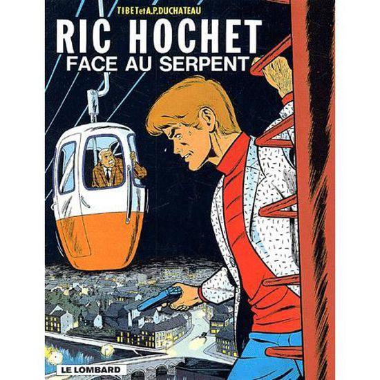 Hochet Serpent aimants-Pack de 2