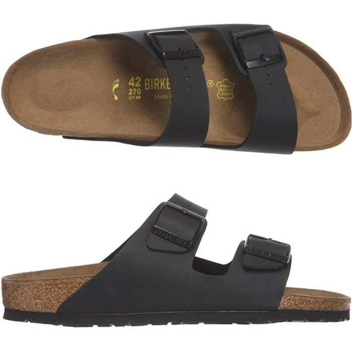 birkenstock mules arizona homme homme noir achat vente birkenstock mules arizona h homme pas. Black Bedroom Furniture Sets. Home Design Ideas