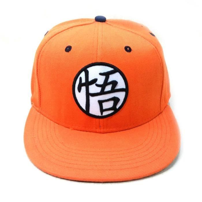 Une pièce Anime Tony Tony Chopper casquettes de Baseball Tokyo Ghoul Hip Hop chapeaux hommes femmes DRAGON BALL 1 Adjustable