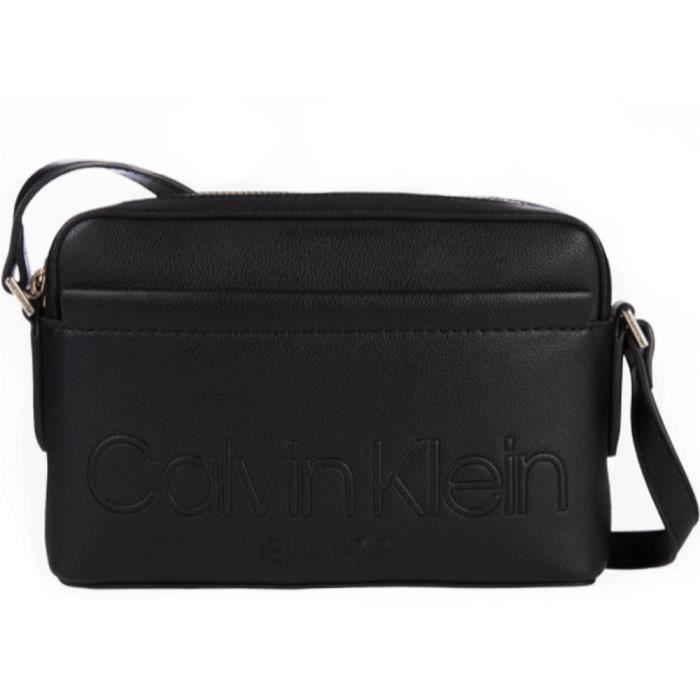 Calvin Klein Camera bag,Sac a main femme
