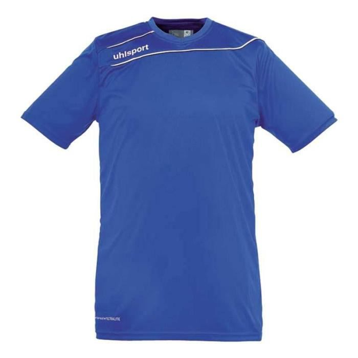 T-shirts techniques Uhlsport Stream 3.0 Shirt S/s