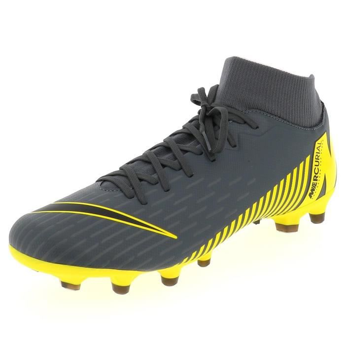 Chaussures football lamelles Superfly academy mg h - Nike