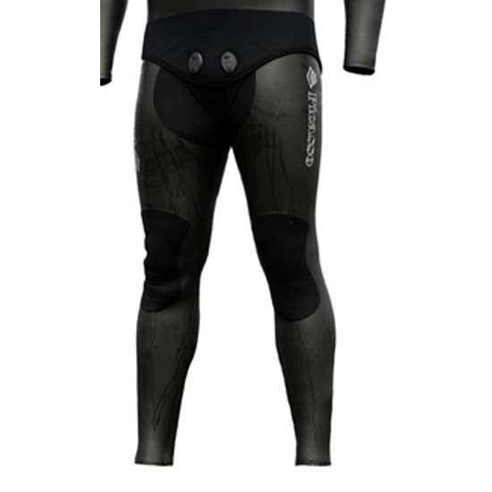 Combinaisons et compléments Combinaisons de plongée Picasso Thermal Skin Pants 9 Mm