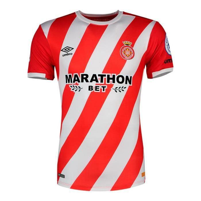 Equipement officiel Football Umbro Girona Fc Home 18-19